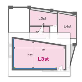 L3stレイアウト図