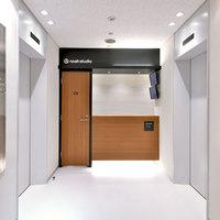 新宿スタジオ写真1